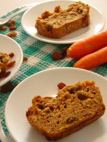 Carrot Cake Recipe Substitute Applesauce For Oil
