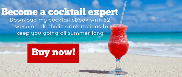 cocktail recipe book pdf