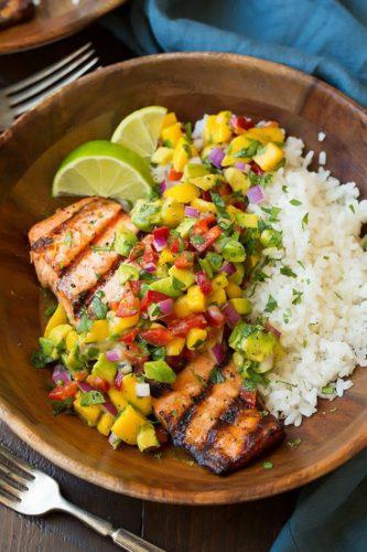 Healthy Summer Dinner Recipes | Easy Summer Dinner Recipes for Family | Healthy Summer Meals on a Budget | Summer Dinner Ideas Hot Days