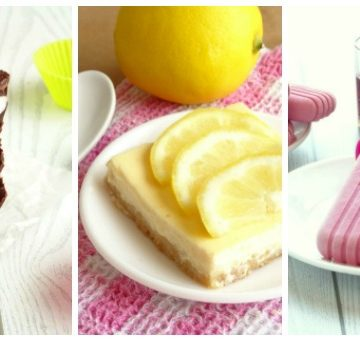 20 Healthy Summer Snacks | These healthy summer snack recipes are amazing! They're perfect for adults, teens and kids and they're so easy to make. Some of them are perfect on the go snacks for summer road trips and others are yummy frozen snacks to enjoy at home. So many delicious treats to choose from!