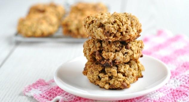 Low FODMAP Chocolate Chip Cookies | Low FODMAP Recipes | Low FODMAP Snacks