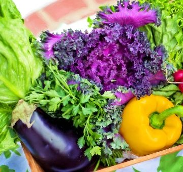 IBS Trigger Foods | Foods that Cause IBS | Raw Vegetables