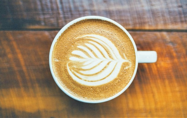 Low FODMAP Snacks - Coffee